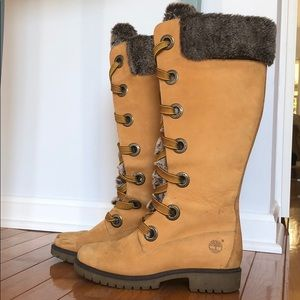 Timberland Mirney boots